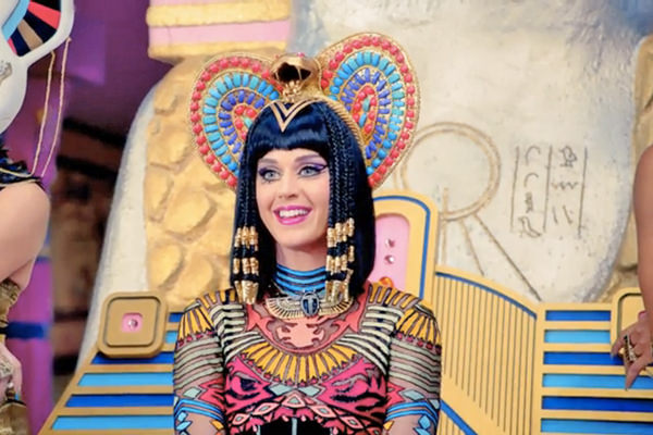 5 remixes de Katy Perry