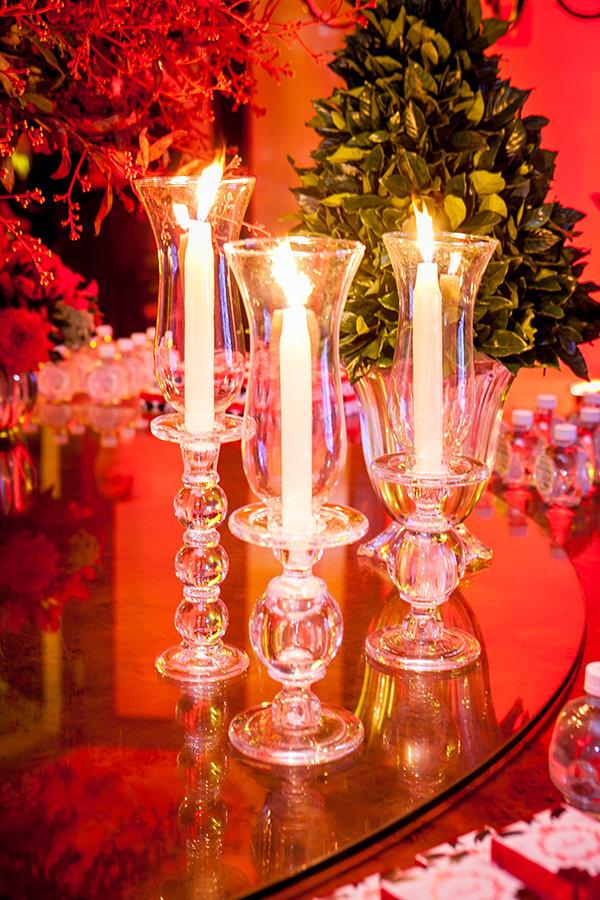 Decoração Festa de 15 anos, Titina Leão