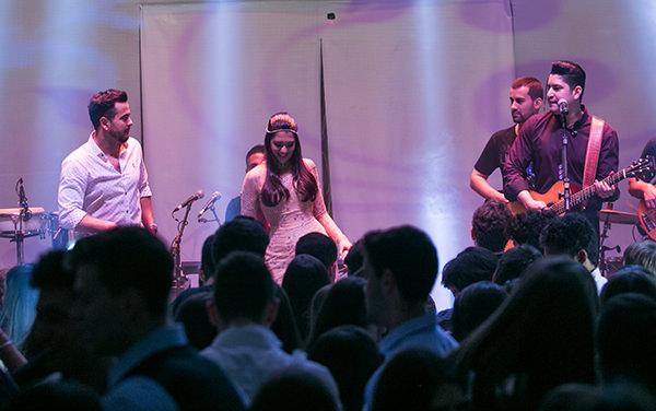 Festa 15 anos, Liloá, Giovana Mendes